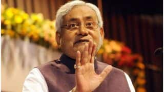 Nitish Kumar Takes Oath as Bihar Chief Minister For Sixth Time, BJP's Sushil Modi the Deputy CM