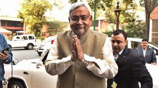 बिहार का 'भरोसा' है ये नेता, जिसके साथ होता है वो बन जाता है 'बादशाह'