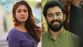 Nivin Pauly To Romance Nayanthara In His Next And Fans Cannot Keep Calm!