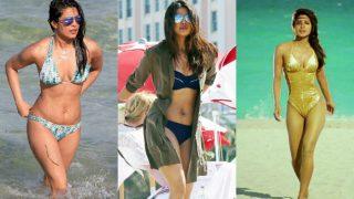 Birthday Girl Priyanka Chopra Is The Hottest Bikini Babe Of Bollywood! Here's Proof