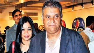 Sheena Bora Murder Case: Indrani Mukerjea Seeks Divorce, Sends Notice to Peter in Arthur Road jail
