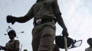 सादे कपड़ों में जवानों ने जम्मू एवं कश्मीर के 6 पुलिसकर्मियों को पीटा