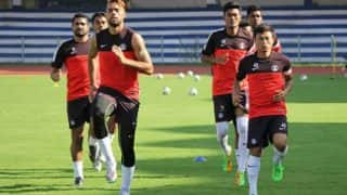 Indian Super League Draft 2017: All You Need to Know