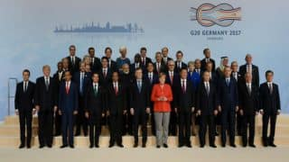 From Narendra Modi to Donald Trump, World Leaders Pledge to Fight Against Terrorism: Key Highlights of First Day at G20 Summit