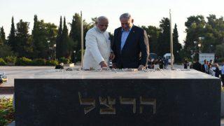 PM Narendra Modi, Benjamin Netanyahu pledge to fight against terrorism: 10 Points