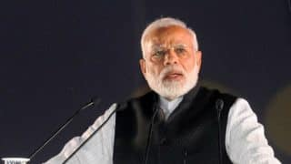 Working to Bring 99 Per Cent Things in Sub-18 Per Cent GST Slab: PM Narendra Modi