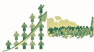 World Population Day: 40 साल में धरती पर बढ़ गया दोगुना बोझ, जानें ऐसे ही कुछ रोचक तथ्य