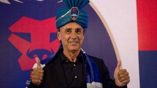 Indian Super League: Delhi Dynamos FC Name Miguel Angel Portugal as Head Coach