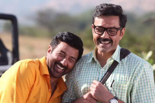 Sunny And Bobby Deol Find Themselves Accidentally Infamous — Poster Boys Trailer