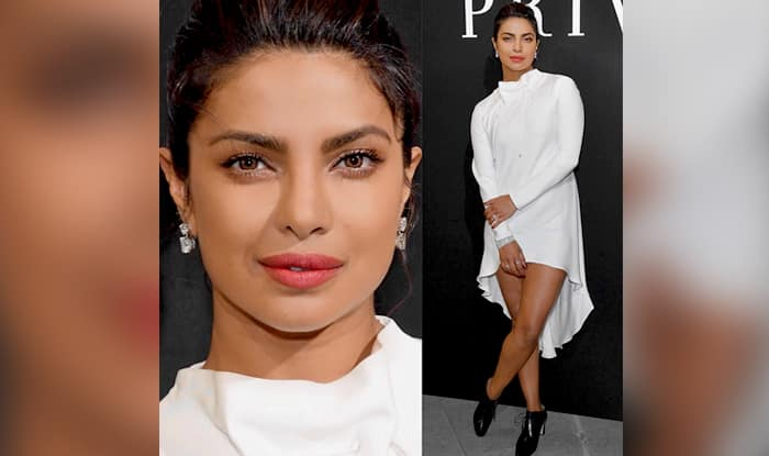 Priyanka Chopra: An evening in Paris!