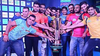 Pro Kabaddi League 2017: Season 5 Returns Bigger And Better