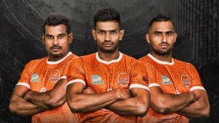Puneri Paltan Players List & Full Squad, Pro Kabaddi League 2017: Pune Look to go The Distance This Season