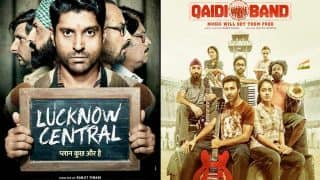 Lucknow Central To Release Earlier Than Qaidi Band?