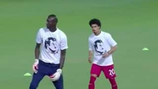 FIFA Fines Qatar After Players Display Political Support on Field