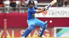 Sachin Tendulkar Taught me How to Remain Mentally Strong: Ajinkya Rahane