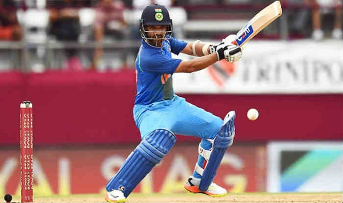Image result for India vs Australia: Batsman Ajinkya Rahane comments after His elimination from T20 team