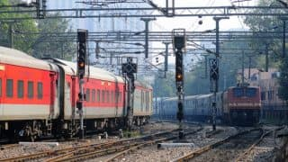Indian Railways Aims at Shedding Over 11,000 Redundant Posts in 2018-19