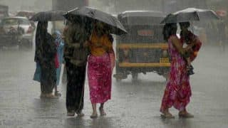 Mumbai Rains: Incessant Downpour Halts Metro on Monday, IMD Warns of More Rainfall in Next 24 Hours