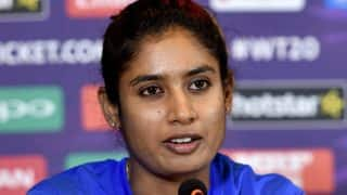 Mithali Raj Writes to BCCI, Accuses Head Coach Ramesh Powar, CoA Member Diana Edulji of Discrimination And Bias