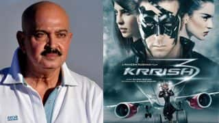 Rakesh Roshan lands in major trouble; Uttarakhand police files chargesheet for plagiarism in Krrish 3! Read the deets here