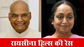 राष्ट्रपति चुनाव: कोविंद और मीरा को किस राज्य में मिले कितने वोट?