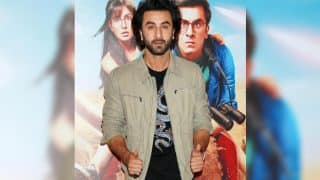 Jagga Jasoos To Have A Sequel? Ranbir Kapoor Spills The Beans!