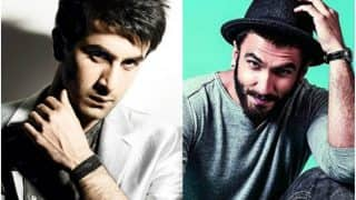 Ranbir Kapoor Will Work With Ranveer Singh But Only Under This Condition