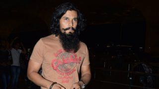 Randeep Hooda's Bearded Look For His Upcoming Movie Cheer Haran Is Sure To Leave You Shocked!