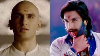 10 Times Ranveer Singh Stole The Show With His Brilliant Performances