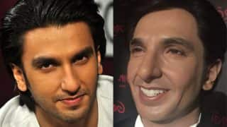 Ranveer Singh Got His Own Wax Statue At  Musée Grévin Wax Museum Of Paris, Twitterati Loses Its Calm Because It Ain't At all Like Him!