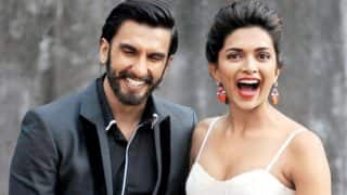 Deepika Padukone And Ranveer Singh To Next Star In A Romantic Comedy Produced By Aditya Chopra?