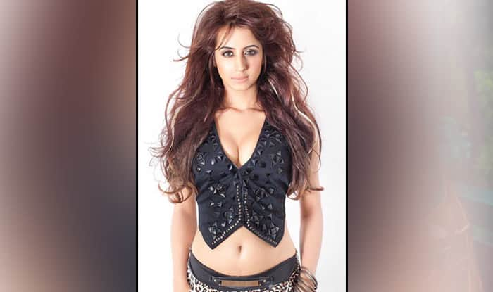 Actress Sanjjanna Galrani's nude video from Dandupalya 2 leaked online!
