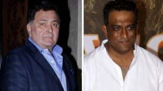 Anurag Basu Finally Opens Up About Rishi Kapoor's Rant On Jagga Jasoos' Failure And It's Definitely Not What You Would Have Expected