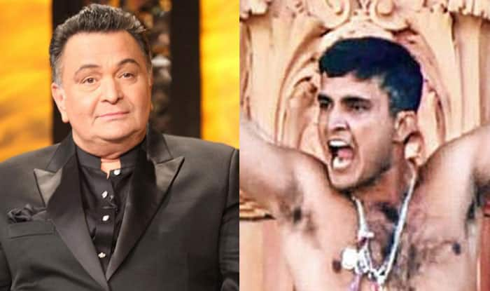 Image result for rishi kapoor issue on women worldcup