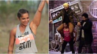 MTV Roadies Rising Grand Finale; Shweta Mehta From Neha Dhupia's Gang Wins And Becomes The Ultimate Warrior