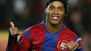 Premier Futsal League Helps in Bringing Youth Closer to The Game, Says Ronaldinho at Second Season Launch