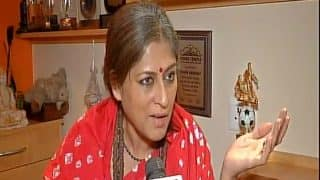 FIR Registered Against BJP MP Roopa Ganguly For Controversial Rape Remark