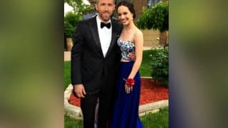Girl Photoshops Ryan Reynolds Over Ex Boyfriend's Picture And He Surprises Her With An Apt Reply