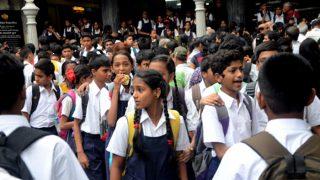 Mumbai Schools Urge Students Not to Use China-made Stationary