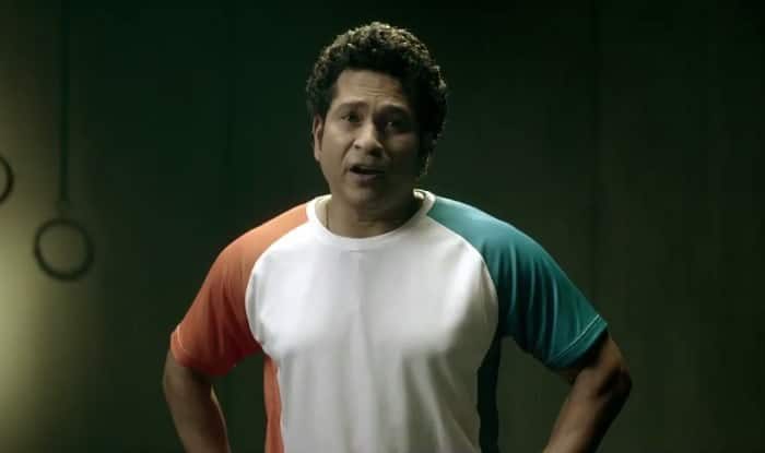 File picture of Sachin Tendulkar.