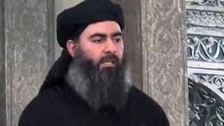 ISIS Chief Abu Bakr al-Baghdadi Calls on Muslims to Engage in 'Jihad' in New Purported Audio Recording