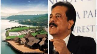 Supreme Court Says Aamby Valley's Auction Shall Start, Directs Subrata Roy to Deposit Rs 1,500 crores by September 7