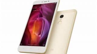 Xiaomi Redmi Note 4 Gets a Price Cut of Rs 1000 in India; Here's How Much the 3GB and 4GB Variants Cost Now
