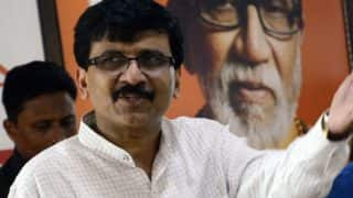 'Nobody Can Ban Thackeray': Shiv Sena MP Sanjay Raut on Reports of CBFC's Objection to Scenes in Biopic