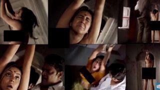 हॉट कन्नडा अभिनेत्री संजनाची न्यूड क्लिप आणि फोटोज लीक (व्हिडिओ)