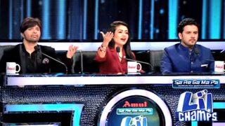 Sa Re Ga Ma Pa L'il Champs' Judges Neha Kakkar, Himesh Reshammiya React To Shoojit Sircar's Tweet Asking For Ban On Kid's Reality Shows