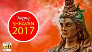 Sawan 2017 Wishes: Best Happy Shravan Messages, WhatsApp GIF & Greetings to Celebrate Holy Month