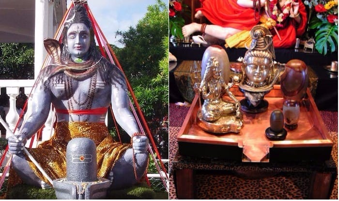 Lord Shiva Worshipped During Sawan Month