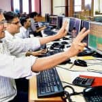 Markets Open in Green, Sensex up at 31,562, Nifty Above 9,800