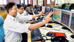 शेयर बाजार में जबरदस्त तेजी जारी, सेंसेक्स 1300 अंक उछलकर 39,000 अंक पर पहुंचा